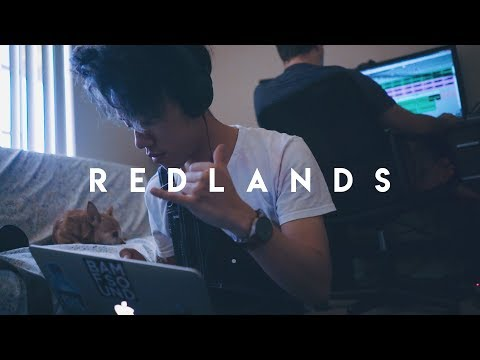 REDLANDS - Studio Vibes
