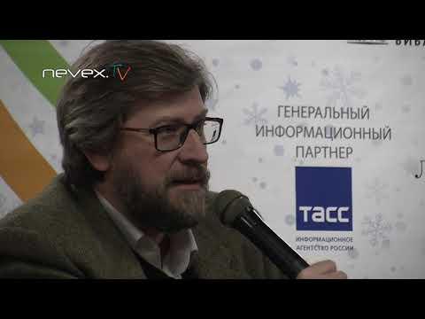 NevexTV: Фёдор Лукьянов  -- Русский мат в глобальной политике :)