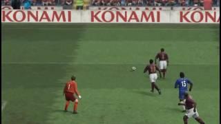 World Soccer: Winning Eleven 9 [PC]