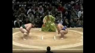 1er jour du Kyushu 2006.