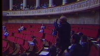 Assemblée Nationale : audiovisuel