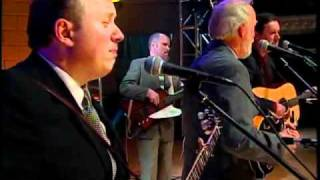 Doyle Lawson & Jim Mills - Tennessee Banjo Man