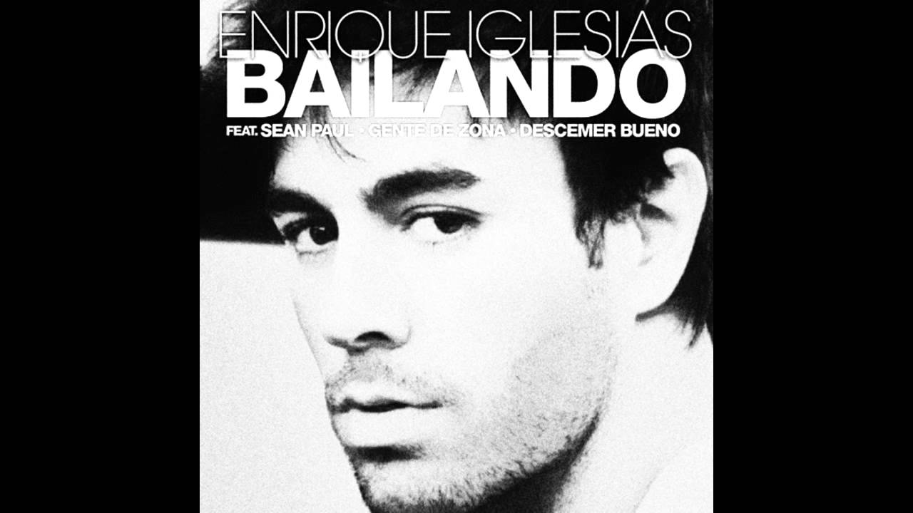 Enrique Iglesias Bailando