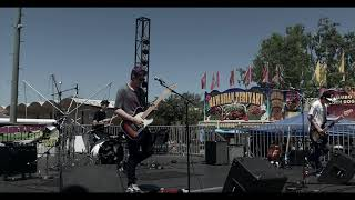 Dark Matter, Original Song - Live at the San Mateo County Fair