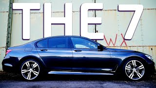 BMW 7 Series | Reviewed | The perfect luxury lease car?