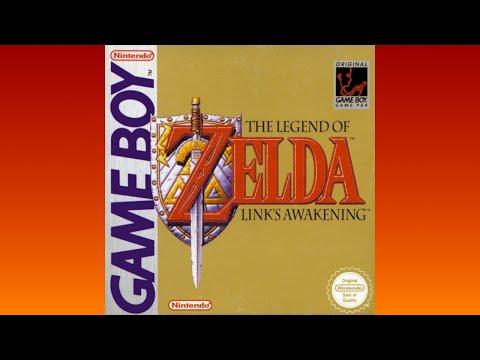 Turtle Rock [The Legend of Zelda: Link's Awakening]