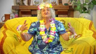BACKSTAGE - COME SUPERARE LA FINE DI UNA STORIA - Nonna Pantellas