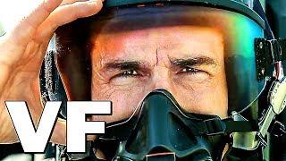 TOP GUN 2 Bande Annonce VF (2020) NOUVELLE, Tom Cruise, Top Gun Maverick