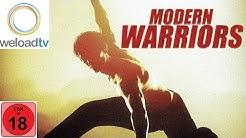Modern Warriors (Martial-Arts / Doku deutsch)