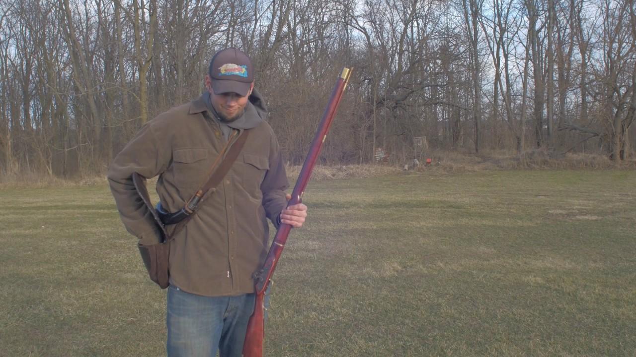 Traditions: Kentucky Rifle 50 Cal