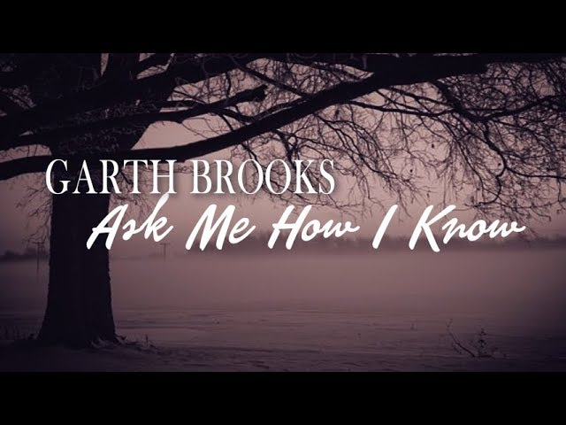 ask me how i know free mp3 download