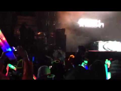 Dash Berlin EdC Chicago 2013