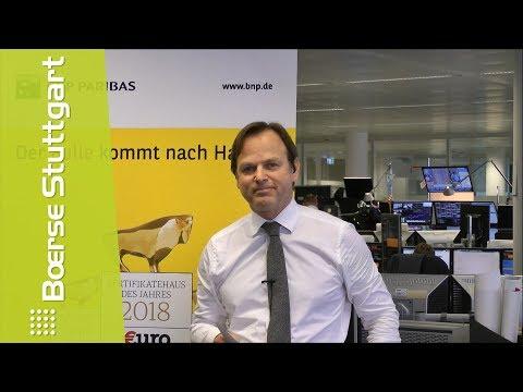 Thema der Woche: Mega-Deal in der Energiebranche | Börse Stuttgart | Zertifikate