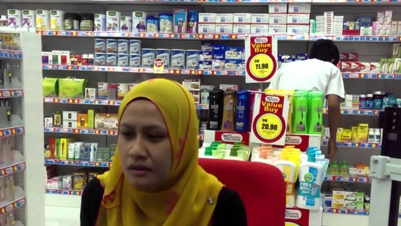 community pharmacy in malaysia This is a partnership between soza healthcare sdn bhd and malaysia society of  wound care professionals (mswcp) to provide community pharmacist the.