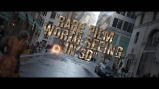 Leave You Spellbound - Marvel Studios' Doctor Strange