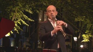 Pierné: Canzonetta - Ronald van Spaendonck - Prinsengrachtconcert 2015