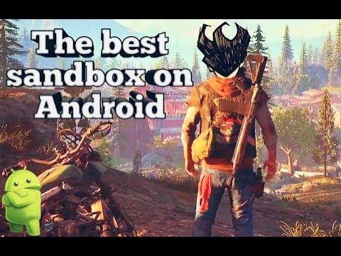 Топ 6 лучших песочниц на Android #1