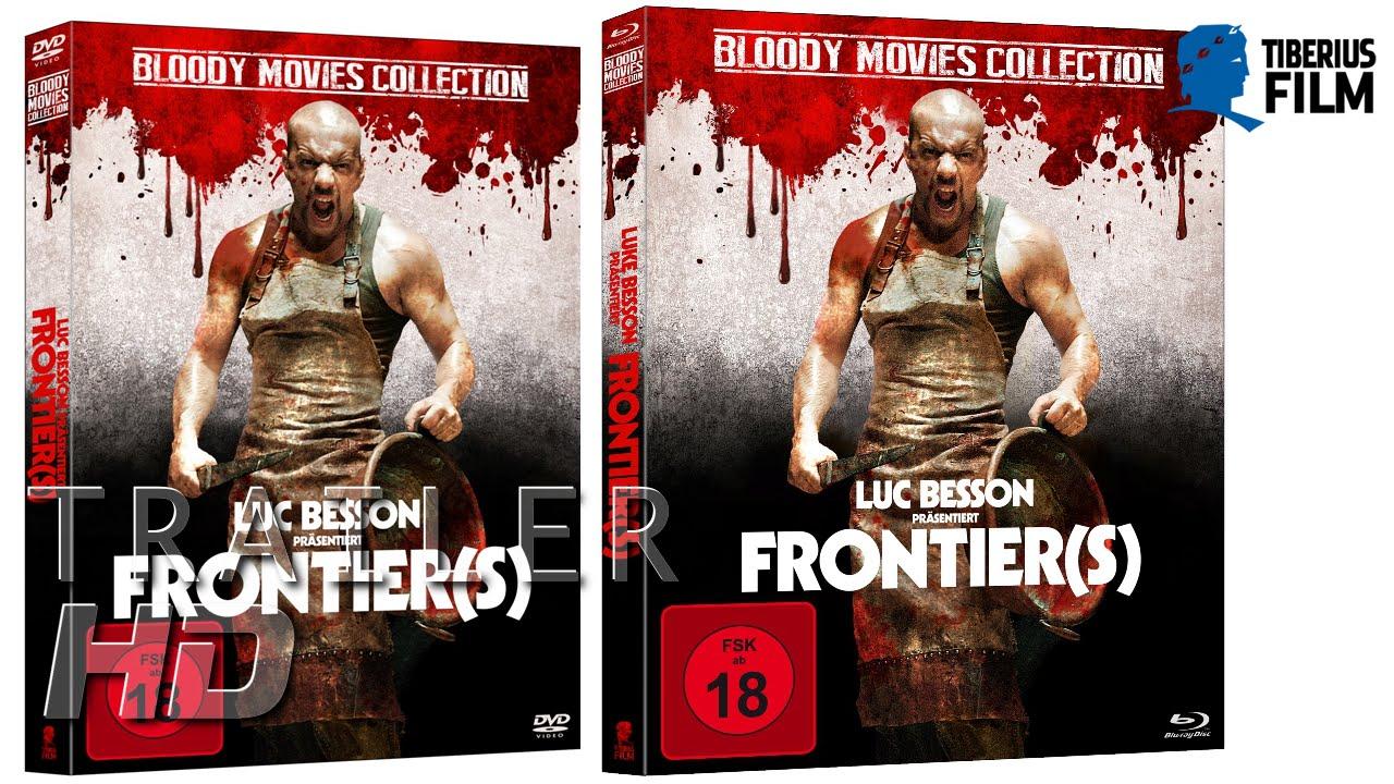 Frontier Serie Deutsch