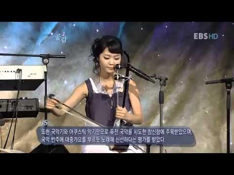 Infinity of Sound - Million Roses (Миллион алых роз) на корейском языке