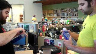 PlayStation Move unboxing!