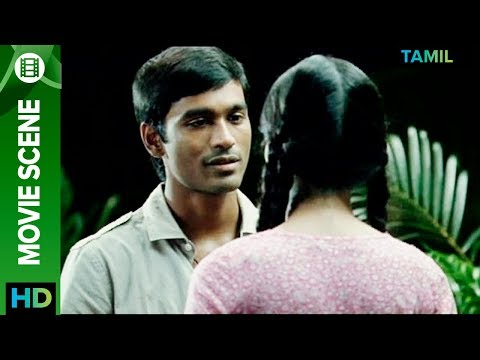 Shruti Haasan Kisses Dhanush - 3 Moonu thumbnail