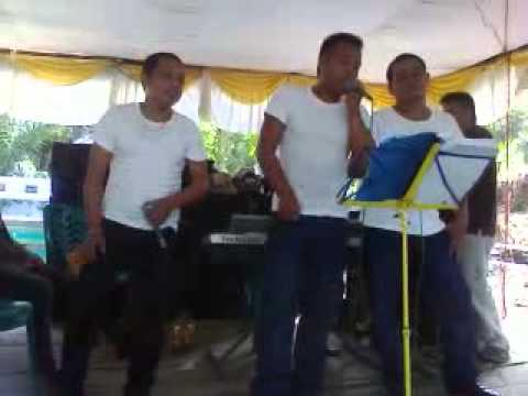 SENSASI Trio - Kopi ras Teh manis