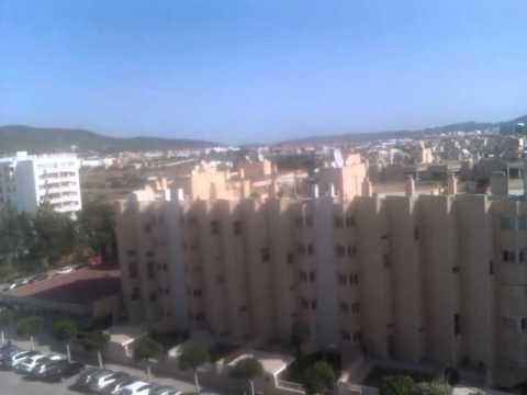 Hotel Algarb Playa Den Bossa, Ibiza