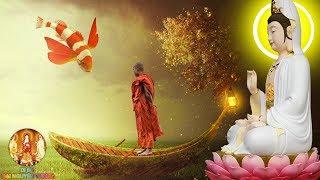 """Phật Dạy """"ĐỪNG KHÓC VÌ CUỘC ĐỜI BẠN KHỔ ĐAU''' Hãy Tự Mình Chấm Dứt Cái Khổ Cuộc Đời"""