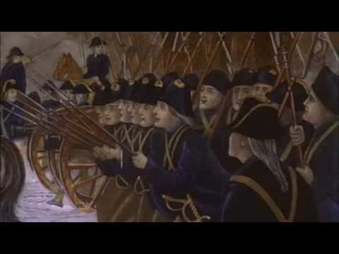 Liberty - Battle Of Trenton PBS