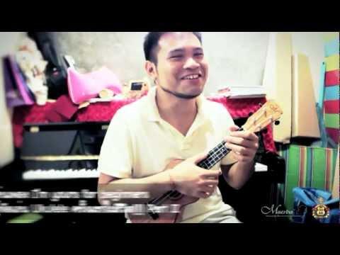 สอนเล่น Ukulele เพลง I'm yours แบบโคตรง่าย! ภาค 2