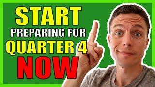 My Dropshipping Plan for Q4 + Q&A! (Live) 🔴