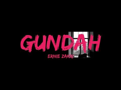Download Ernie Zakri - Gundah (Lyrics)