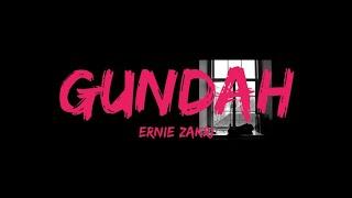 Download lagu Ernie Zakri - Gundah (Lyrics)
