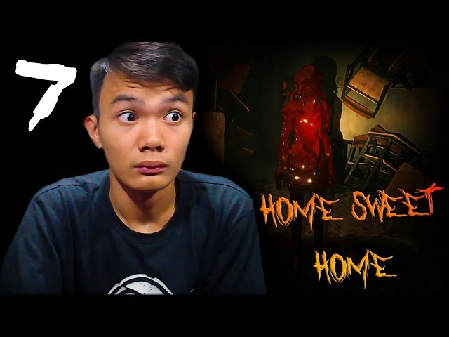 RED TIDE!! | Home Sweet Home - Part 7