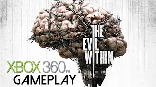 The Evil Within Gameplay (XBOX 360 HD)