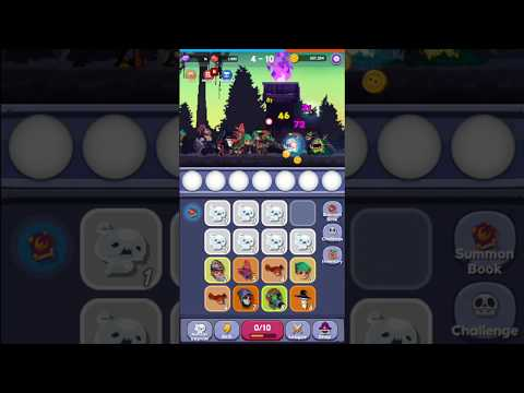 Merge Mon VIP - Idle Puzzle RPG 1 0 34 Apk Download - com