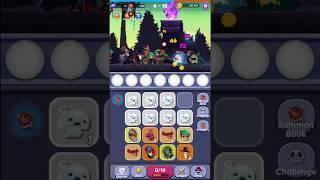 Merge Mon VIP - Idle Puzzle RPG