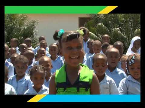 "Tanzania Gospel All Stars ""Tanzania: 50 years of Independence"" (Miaka 50 ya Uhuru wa Tanzania) thumbnail"
