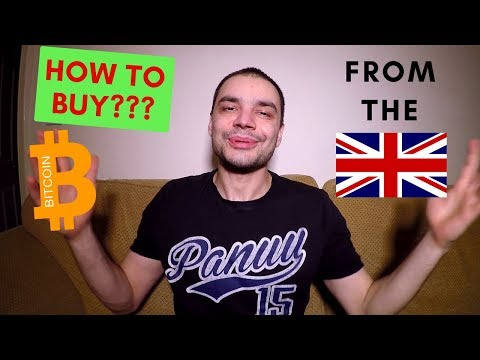 How To Buy Bitcoin From The UK With 0% Fees In 2018