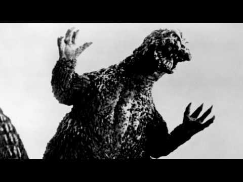Godzilla Roar Free Ringtone Downloads