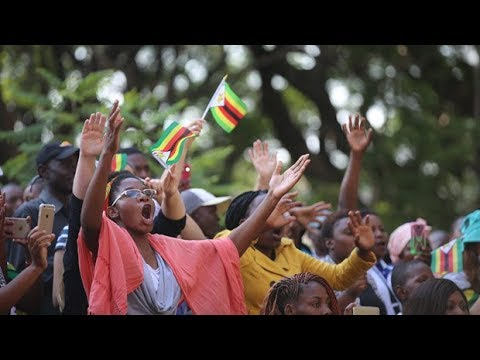 Zimbabwe: What happens now?