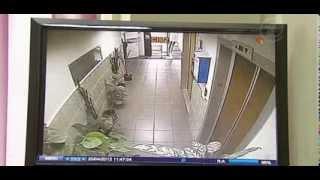Видеонаблюдение в подъезде(Видеонаблюдение в подъезде Репортаж 1 й Как установить видеонаблюдение в подъезде., 2014-01-29T21:10:49.000Z)