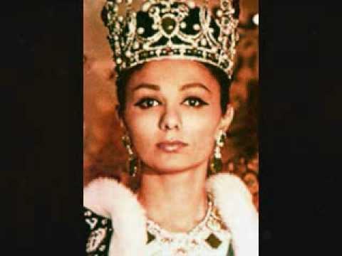 Homage ii him shahbanou farah pahlavi youtube for Shah bano farah pahlavi