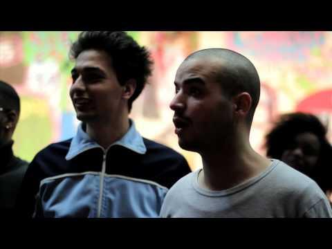 Ier Acte Saison 3 | Masterclass avec Wajdi Mouawad, La Colline, Paris