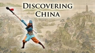 Discovering China - Warrior Guan Yu, The Sui Dynasty and Shen Yun