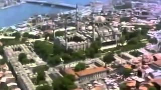 Documental Visitando Estambul - Turquía