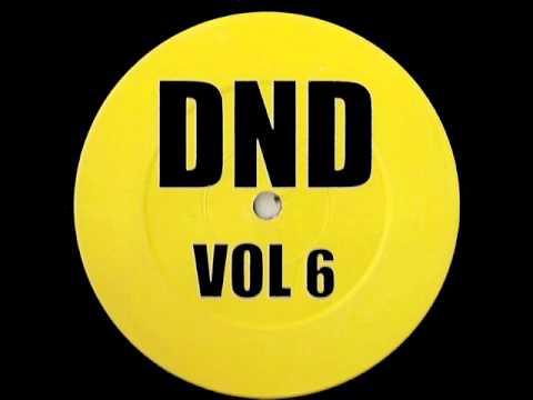 Diamond Rings - DND
