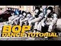 "JABBAWOCKEEZ - ""BOP"" by DaBaby | FULL DANCE + TUTORIAL"