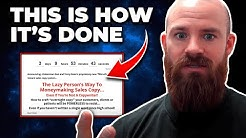 How The Masters Sell Copywriting Systems - Doberman Dan and Terry Dean 60 Minute Copy Cure