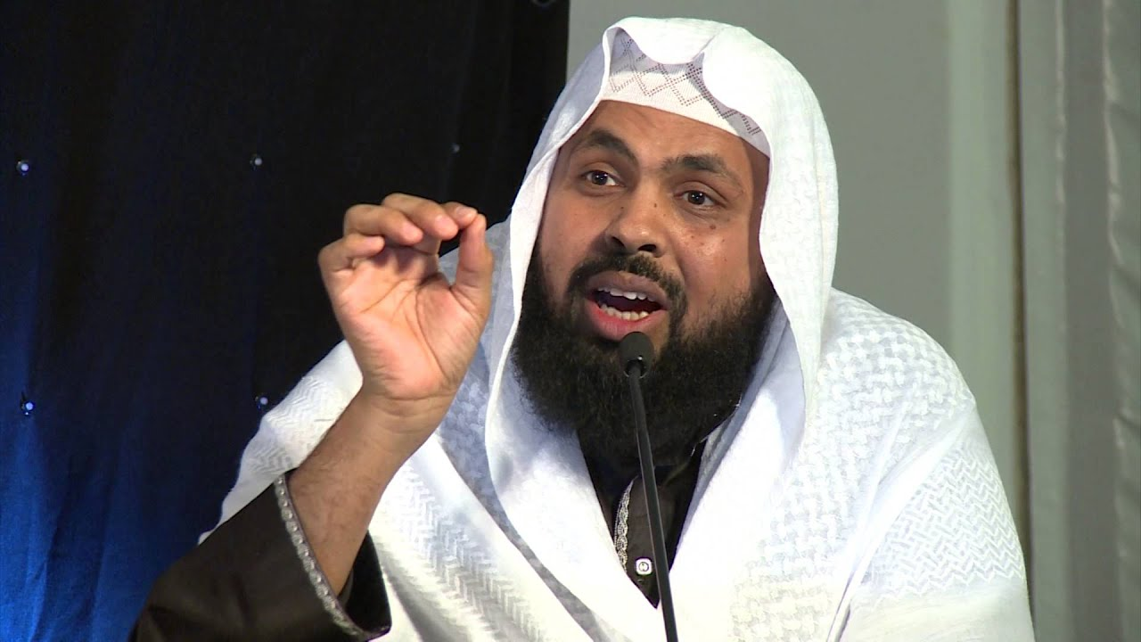 How Should Muslims engage in Dawah? - Q&A - Sh. Saeed al-Gadi